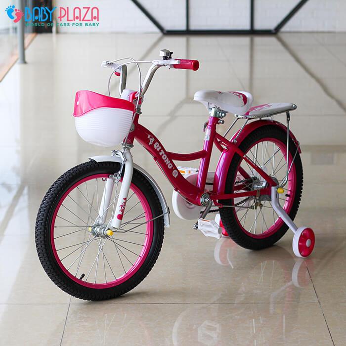 Xe đạp cho bé XD-070 7