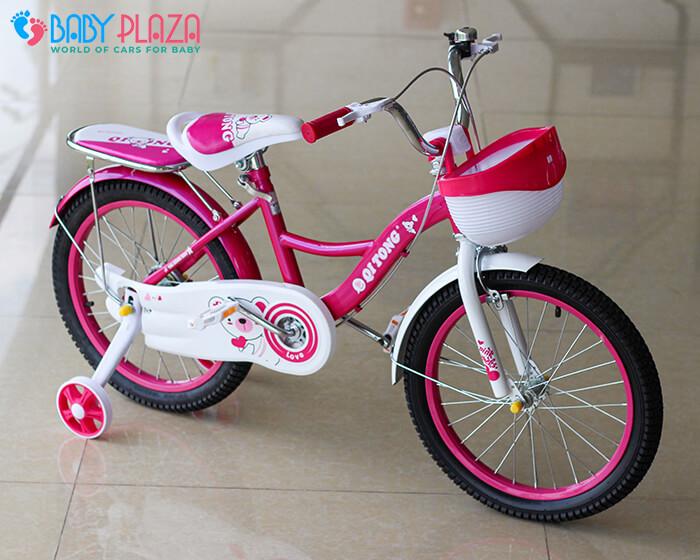 Xe đạp cho bé XD-070 9
