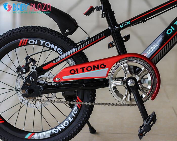 Xe đạp trẻ em XD-099 11