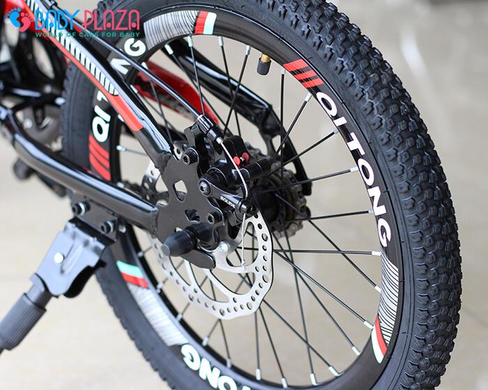Xe đạp trẻ em XD-099 13