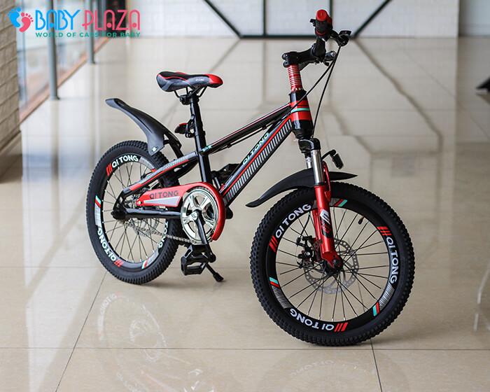 Xe đạp trẻ em XD-099 4