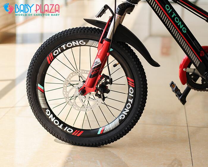 Xe đạp trẻ em XD-099 6