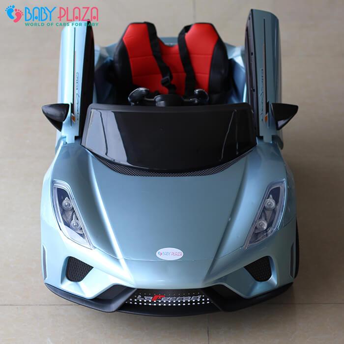 Xe ô tô chạy điện cho bé 7588 14