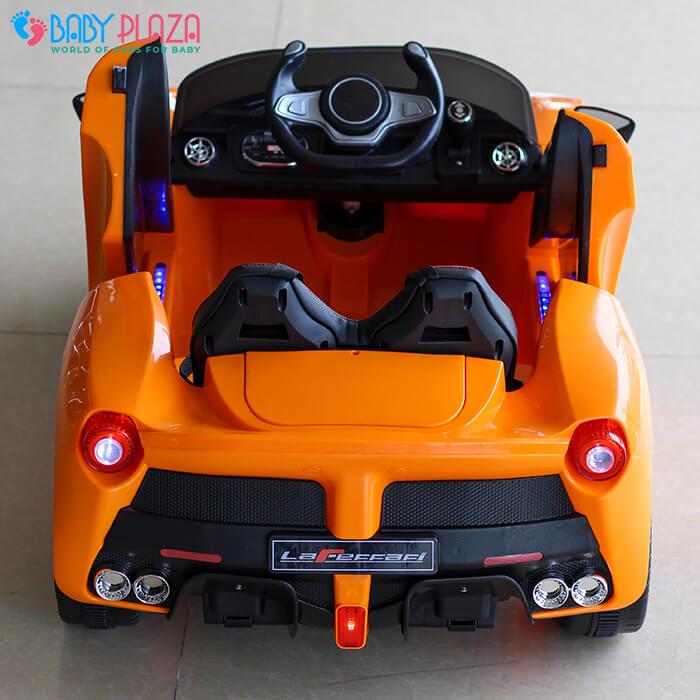 Xe ô tô chạy điện cho bé 7588 2