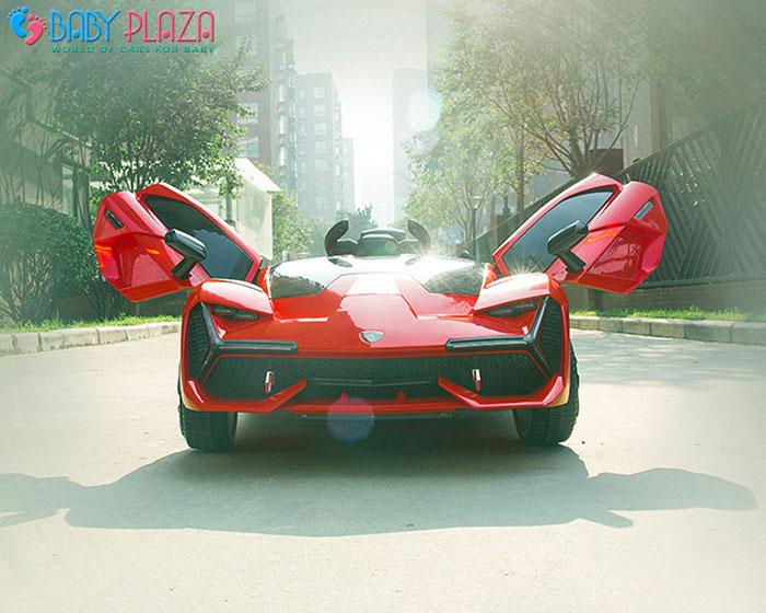 Xe hơi điện Lamborghini cho bé TA666 1