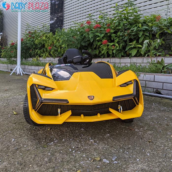 Xe hơi điện Lamborghini cho bé TA666 10