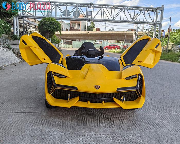 Xe hơi điện Lamborghini cho bé TA666 11