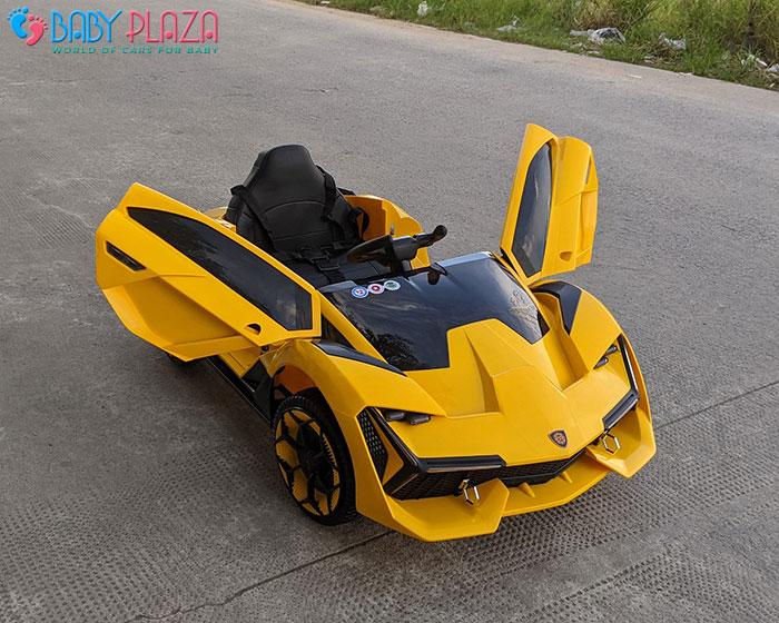 Xe hơi điện Lamborghini cho bé TA666 13