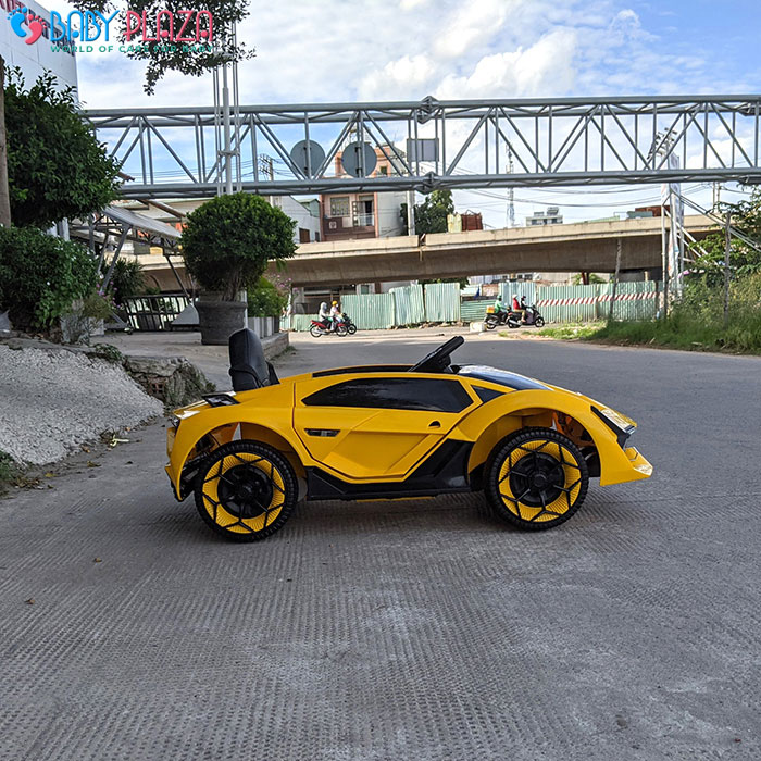 Xe hơi điện Lamborghini cho bé TA666 14