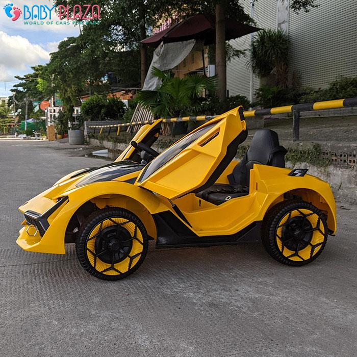 Xe hơi điện Lamborghini cho bé TA666 15