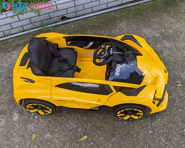 Xe hơi điện Lamborghini cho bé TA666 16