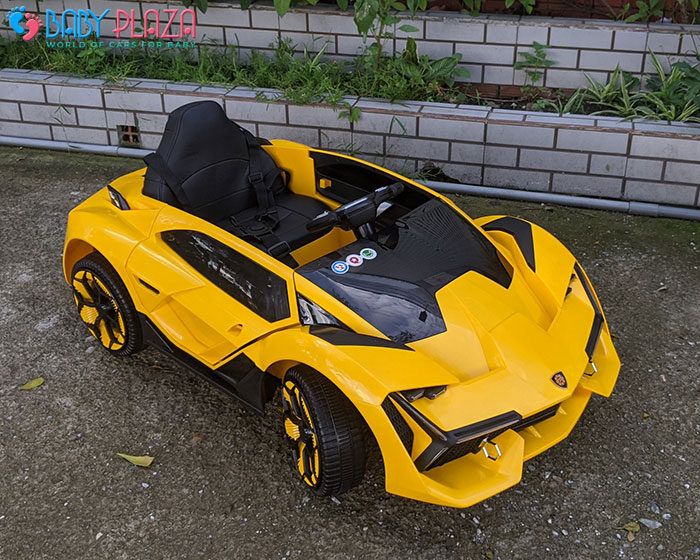 Xe hơi điện Lamborghini cho bé TA666 17