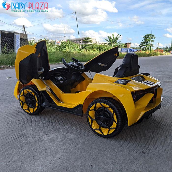 Xe hơi điện Lamborghini cho bé TA666 18