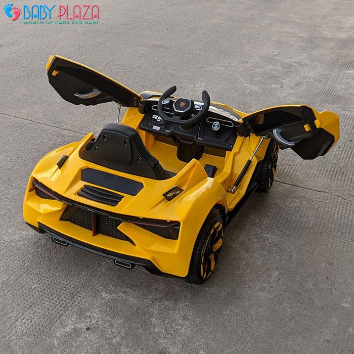 Xe hơi điện Lamborghini cho bé TA666 19