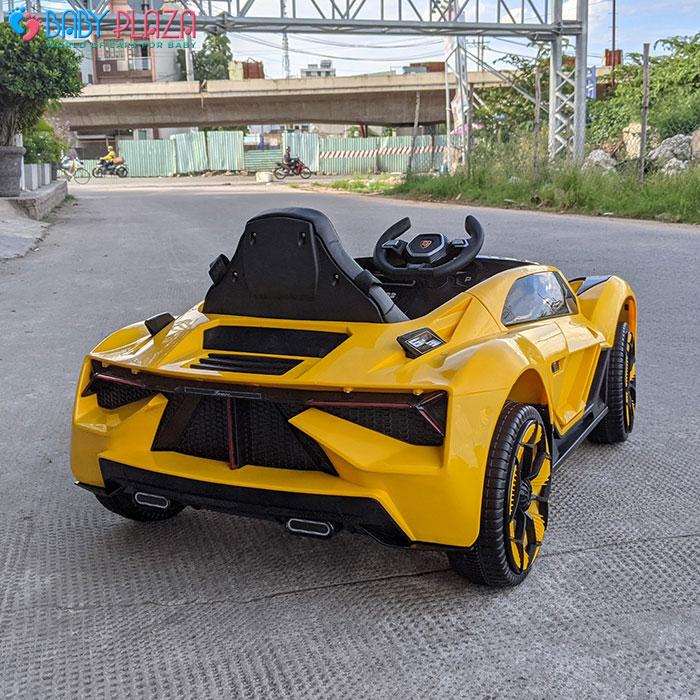 Xe hơi điện Lamborghini cho bé TA666 20