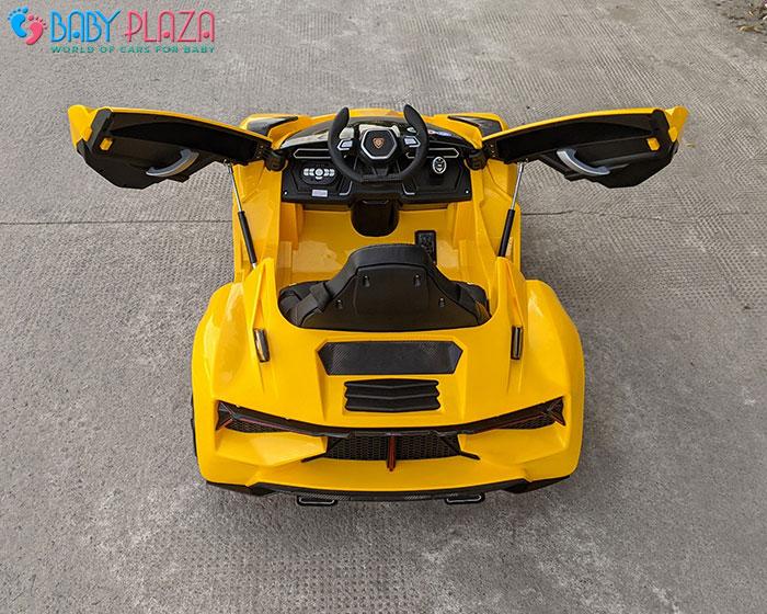 Xe hơi điện Lamborghini cho bé TA666 21