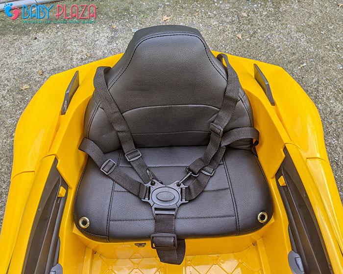 Xe hơi điện Lamborghini cho bé TA666 25