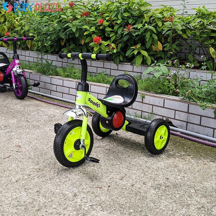 Xe đạp trẻ em 3 bánh Broller 819 11