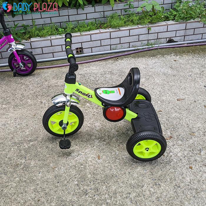 Xe đạp trẻ em 3 bánh Broller 819 12
