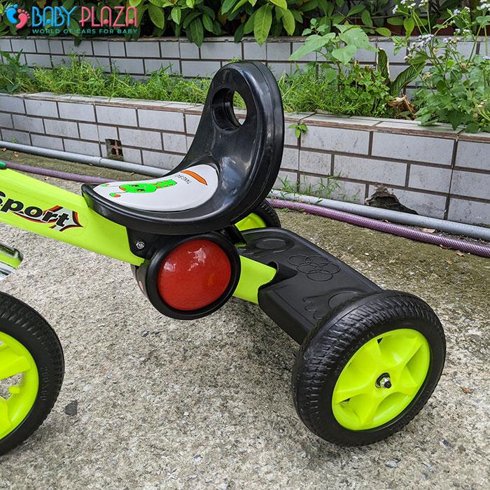 Xe đạp trẻ em 3 bánh Broller 819 17