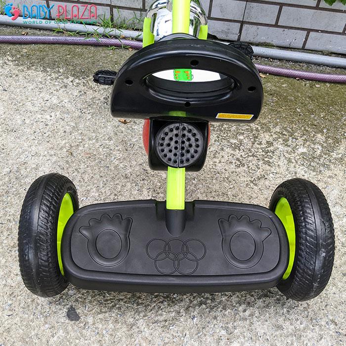 Xe đạp trẻ em 3 bánh Broller 819 18
