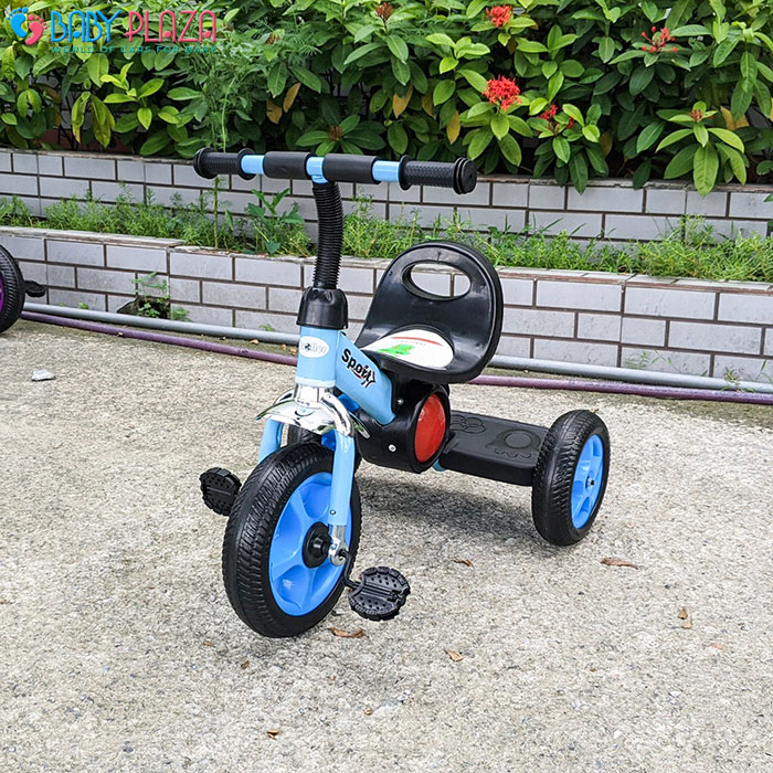 Xe đạp trẻ em 3 bánh Broller 819 3