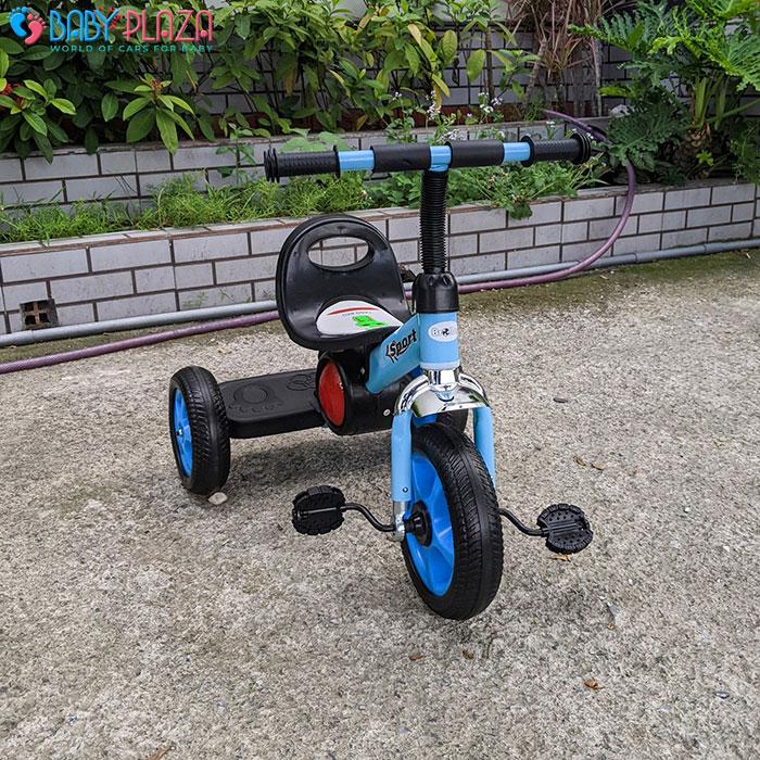 Xe đạp trẻ em 3 bánh Broller 819 4