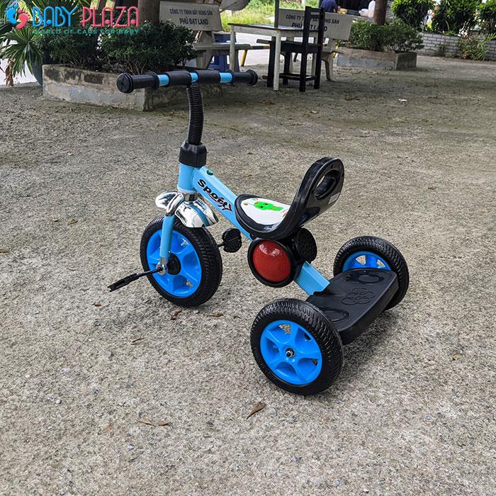 Xe đạp trẻ em 3 bánh Broller 819 6