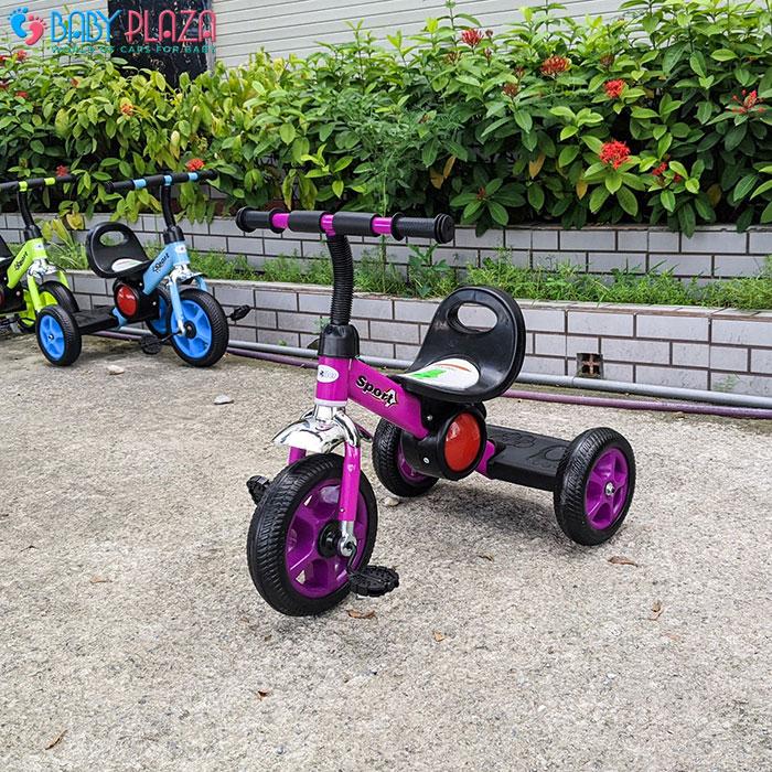 Xe đạp trẻ em 3 bánh Broller 819 7