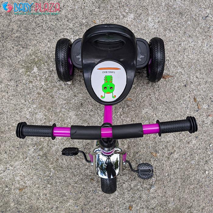 Xe đạp trẻ em 3 bánh Broller 819 8