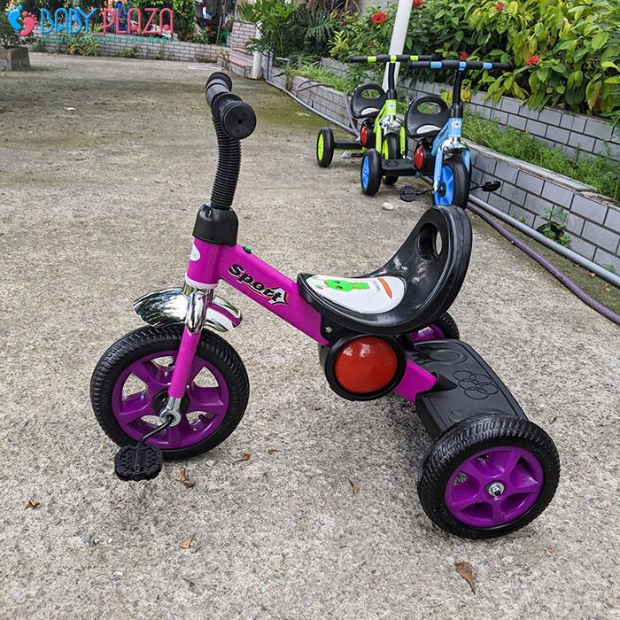 Xe đạp trẻ em 3 bánh Broller 819 9