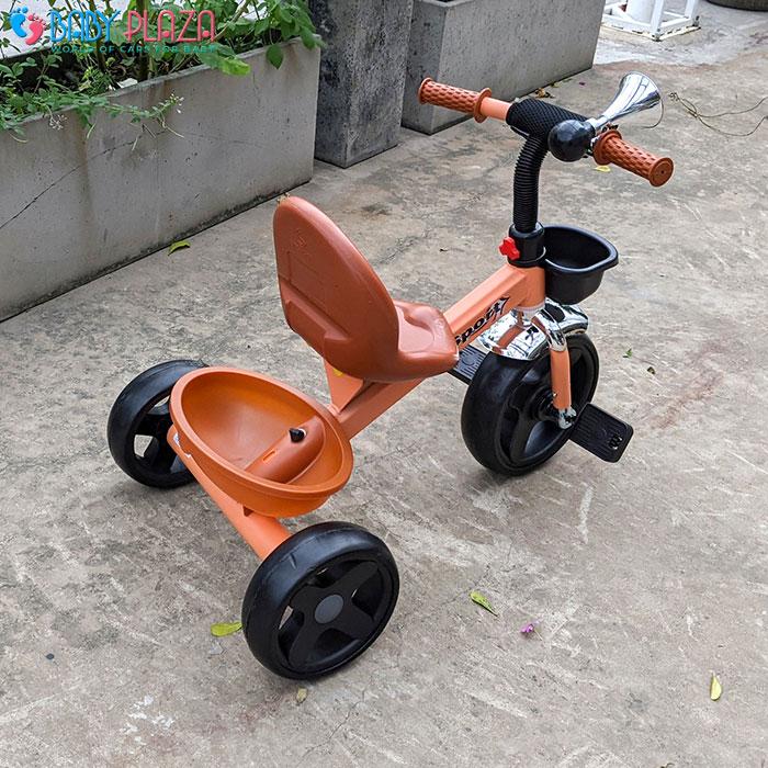 Xe đạp ba bánh cho bé Broller 902 14