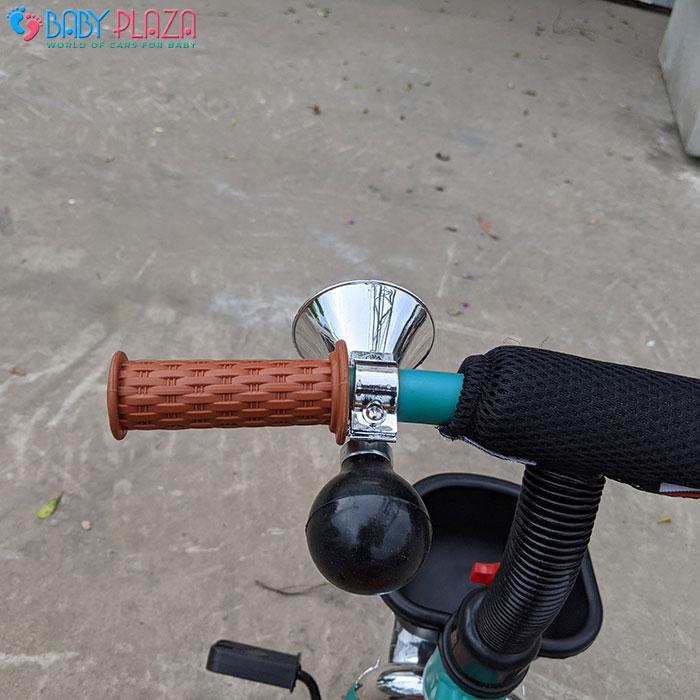 Xe đạp ba bánh cho bé Broller 902 16