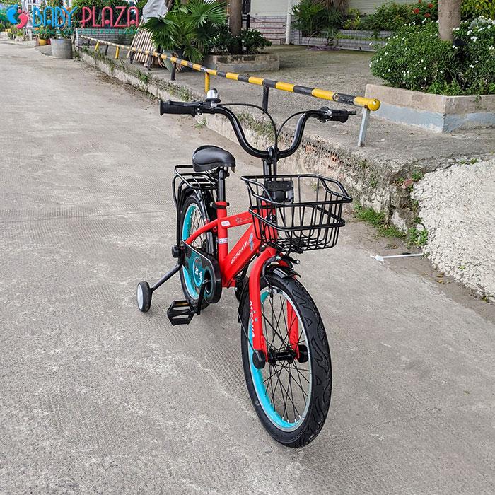 Xe đạp cho bé XD-108 11