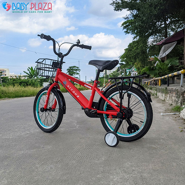 Xe đạp cho bé XD-108 12