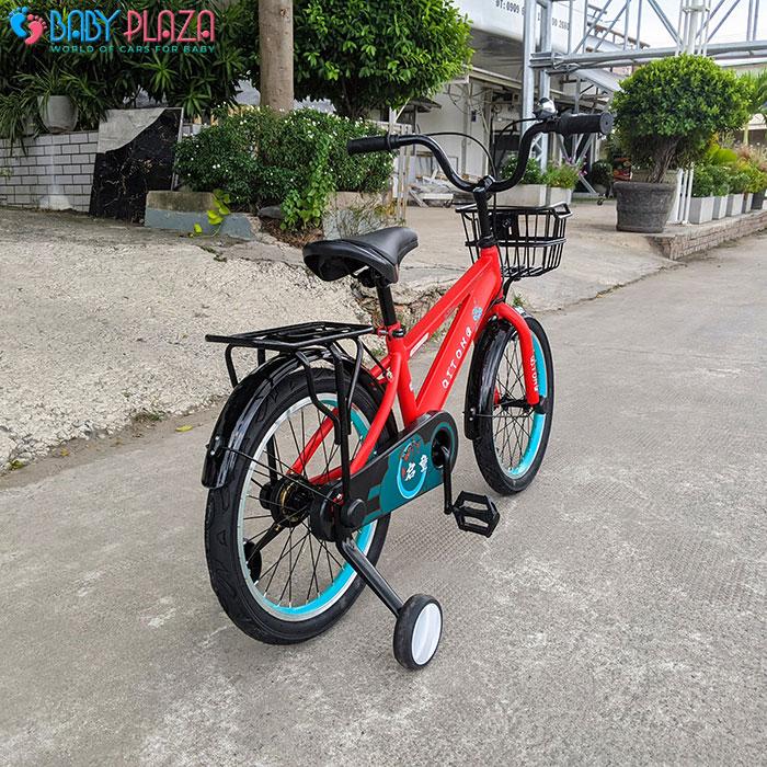 Xe đạp cho bé XD-108 13