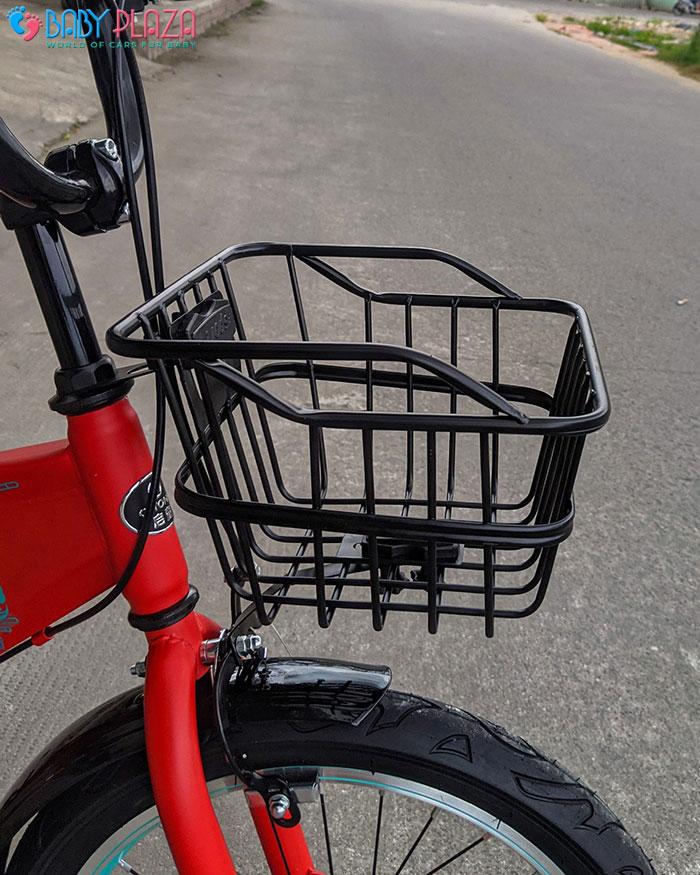 Xe đạp cho bé XD-108 15