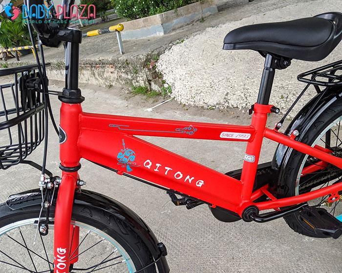 Xe đạp cho bé XD-108 16