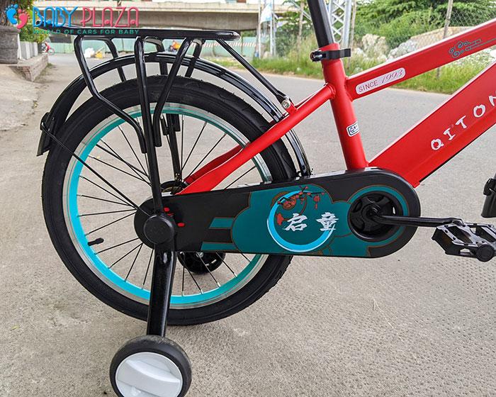 Xe đạp cho bé XD-108 19
