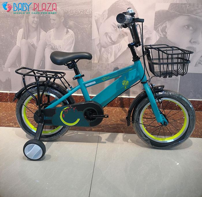 Xe đạp cho bé XD-108 2