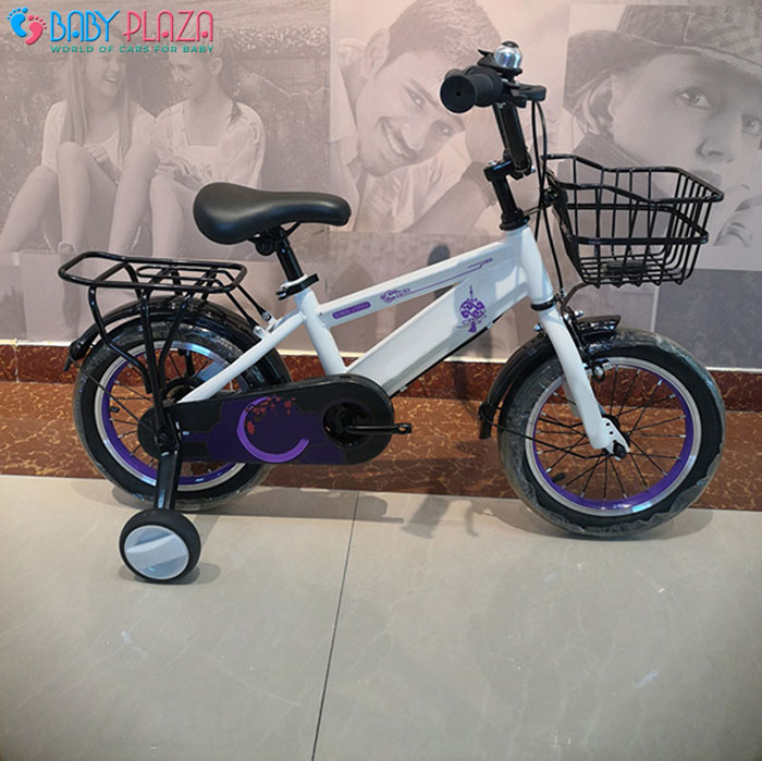 Xe đạp cho bé XD-108 3