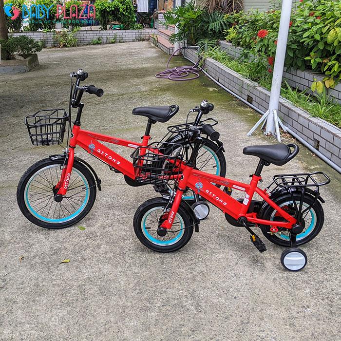 Xe đạp cho bé XD-108 4