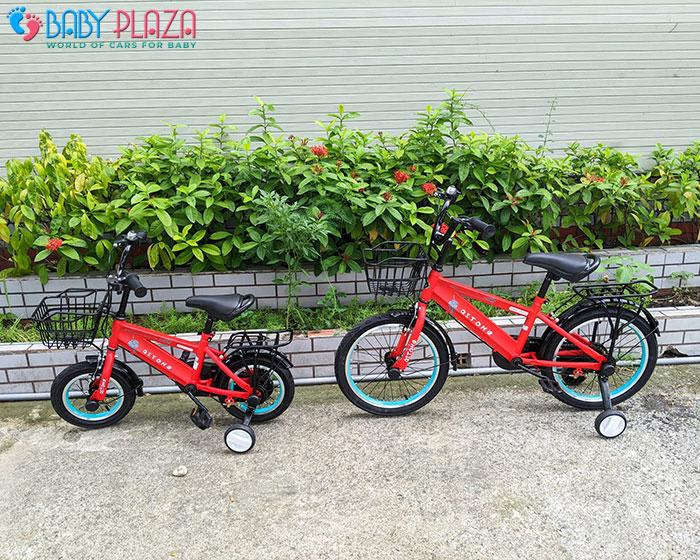 Xe đạp cho bé XD-108 5