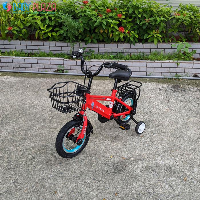 Xe đạp cho bé XD-108 6
