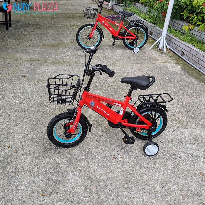 Xe đạp cho bé XD-108 7