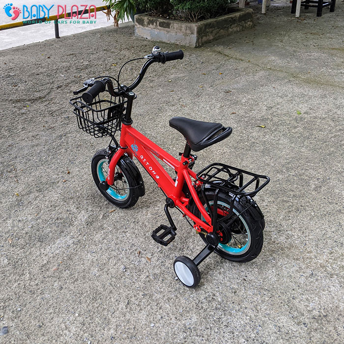 Xe đạp cho bé XD-108 8