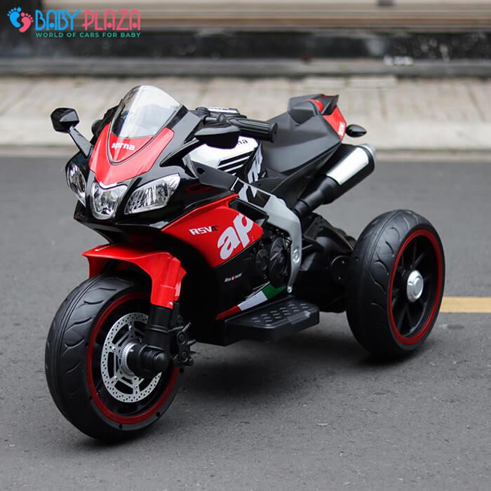 Xe mô tô thể thao trẻ em N666 13