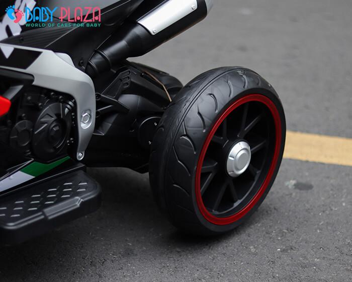 Xe mô tô thể thao trẻ em N666 18