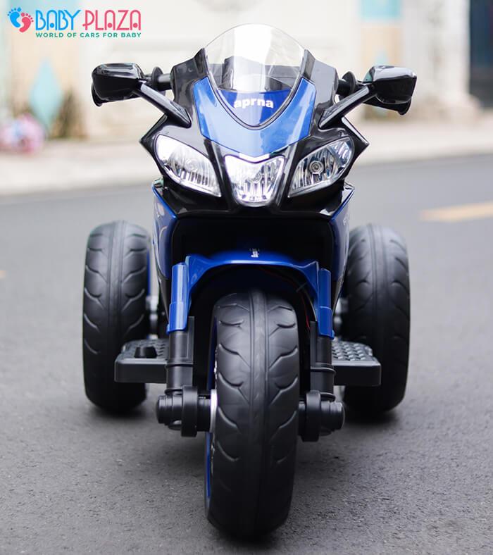 Xe mô tô thể thao trẻ em N666 9