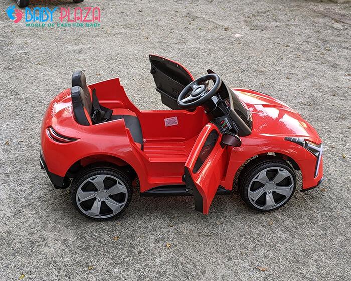 Xe ô tô điện cho bé 866 10